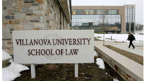 Villanova Law School Sentenced to Two Years Probation