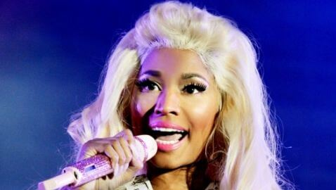 Nicki Minaj Discusses Pulling Herself from Hot 97 Summer Jam Concert Lineup