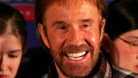Chuck Norris Supports Boy Scouts of America Anti-Gay Policy