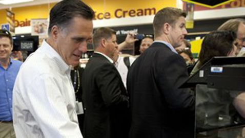 MSNBC Receives Heat Over Edited Mitt Romney Video