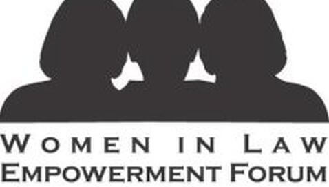 Best Law Firms for Women Announced