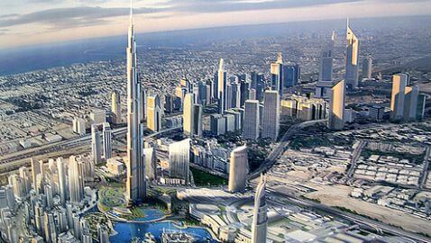 Dubai Office of Dewey & LeBoeuf Files for Creditor Protection