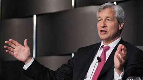 Compensation for Jamie Dimon Reduced by JPMorgan Chase & Co Board of Directors