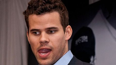 Kris Humphries Asks FBI to Investigate Ex-Girlfriend
