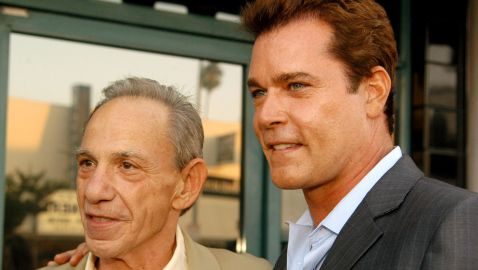 Basis for Movie 'GoodFellas,' Henry Hill, Dies