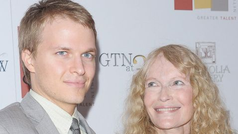Ronan Farrow Disses Woody Allen on Father's Day