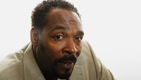 Rodney King Found Dead in Pool at 47