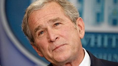 President Bush Speaks about Veterans at Empowering Our Nation's Warriors Summit