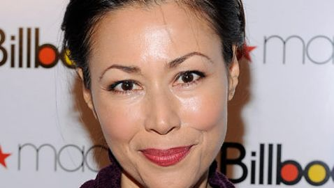 Ann Curry to be Paid $10 Million to Leave 'Today' as Co-Host