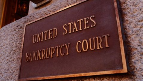 Jacoby & Meyers Bankruptcy LLP May Go Under Chapter 7