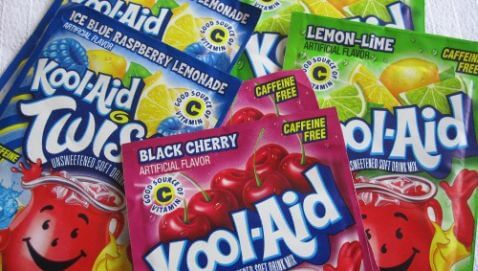 Fight Over Kool-Aid Leads to Shooting