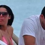 Kris Humphries Seen with New Girlfriend