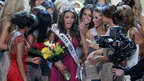 Second Miss USA Contestant Claims Pageant is Rigged