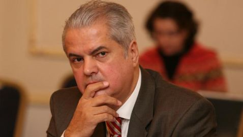 Adrian Nastase, Former Romania Prime Minister, Sentenced to Prison
