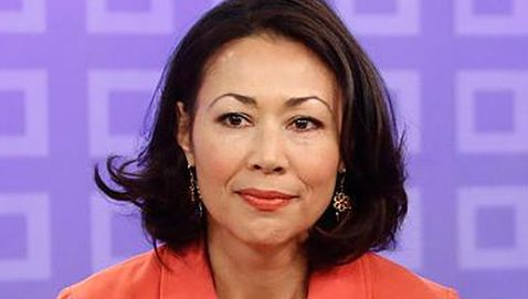 Ann Curry Says Goodbye on 'Today'