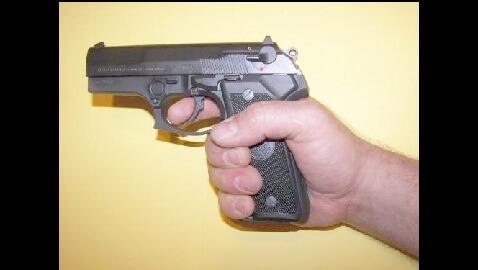 Law Professor Fired Over Gun Jokes