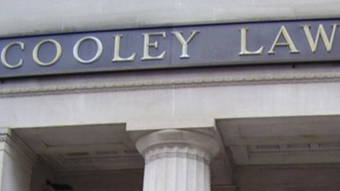 Former Students' Lawsuit against Cooley Law School Dismissed