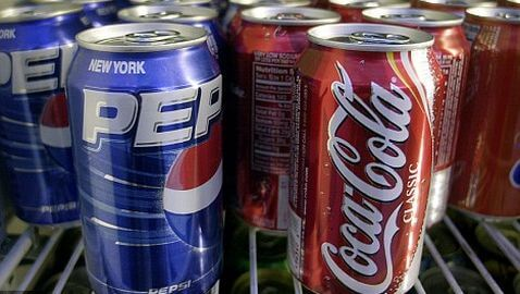 French Research Finds Pepsi and Cola Contain Traces of Alcohol