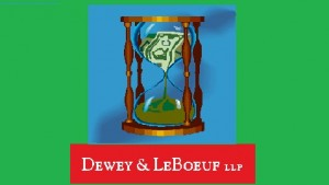 Dewey Partners Called to Make Quick Settlement to Avoid Clawback