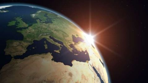 Study in Nature Journal Predicts Major Changes for Earth