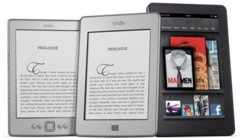 Ebooks Outsell Hardcovers