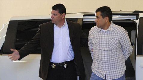George Zimmerman Returns to Jail