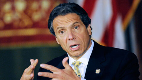 New York State Closing in on Tougher Gun Laws