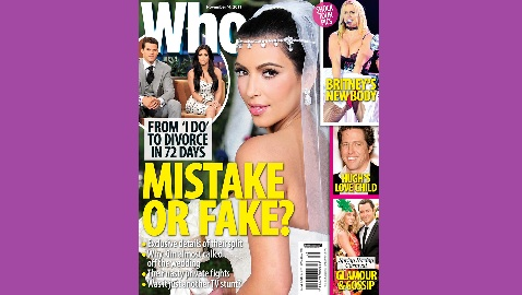 Kim Kardashian Subpoenas Kris Humphries' Ex-Girlfriend in Divorce Trial, Kris's Lawyer Mines Kim's Oprah Interview for Dirt