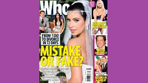 Kim Kardashian Subpoenas Kris Humphries' Ex-Girlfriend in Divorce Trial, Kris's Lawyer Mines Kim's Oprah Interview for Dirt
