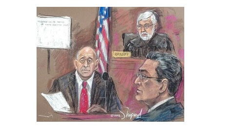 Former Attorney Kluger Hit with History's Harshest Sentence for Inside Trading