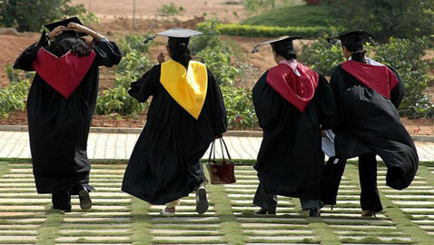 Employment for Law Graduates Lowest Since 1994