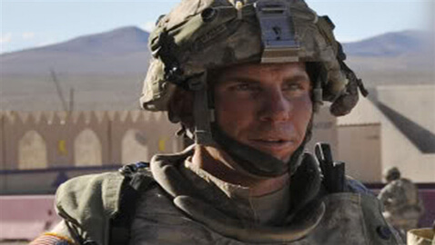'Afghan Killings' U.S. Soldier Has One Murder Charge Dropped and Some Added