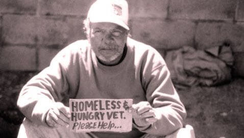 Homeless Veterans to Receive Federal Aid for Job Training