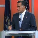 Mitt Romney Booed During Speech to NAACP