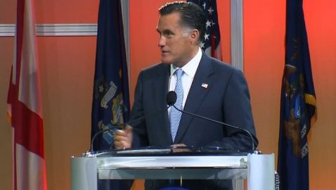 Tagg Romney Discusses Mitt's Desire to Run for President