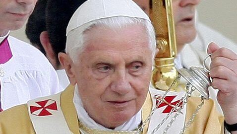 Pope Benedict XVI Fires Slovak Bishop