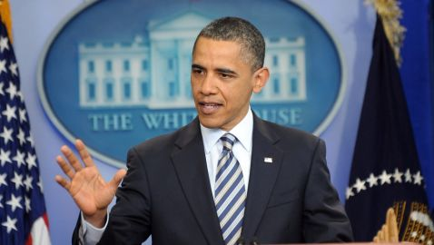 Obama Refuses to Apologize to Romney for Bain Capital Comments
