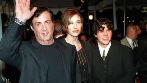 Sylvester Stallone Asks for 'Respect' in Wake of Son's Death