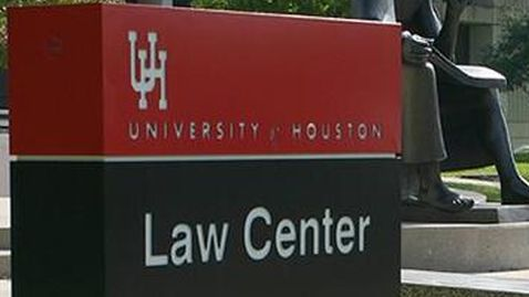University of Houston's Law School to Offer Corporate Compliance Class in Spring