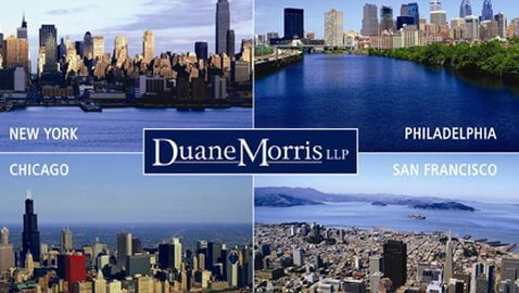 Duane Morris Opens Office in Shanghai