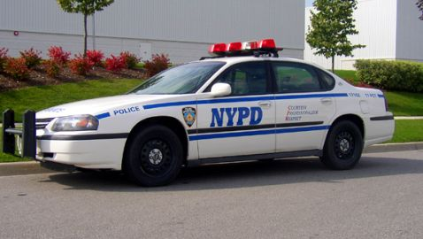 911 Tape Released in NYPD Spying Case