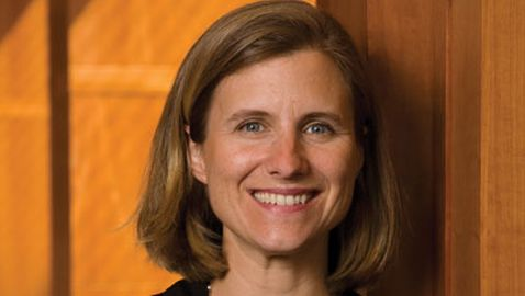 Stanford Law Names Mary Elizabeth Magill Dean