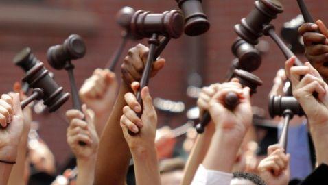 Law Schools Starting Firms to Help Graduates Get Jobs