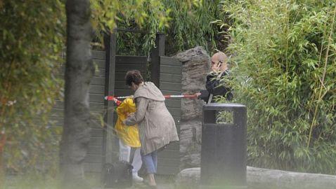 Man Killed by Tigers at Copenhagen Zoo