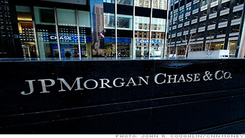 Class Action Filed Against JPMorgan for Pushing In-House Funds on Clients