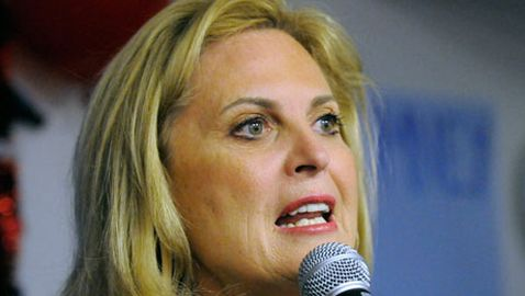 Ann Romney Defends Mitt's Decision Not to Release Tax Returns