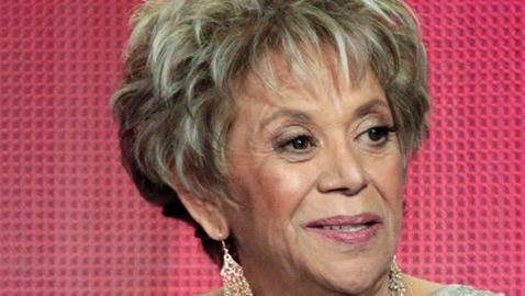 Lupe Ontiveros Dies at 69