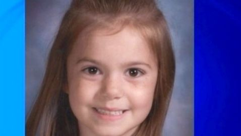 Terry Lee Black Charged with 6-Year-Old's Murder