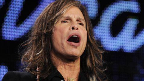 Steven Tyler Not Returning to 'American Idol'