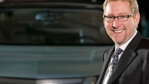 Joel Ewanick Resigns from General Motors Position